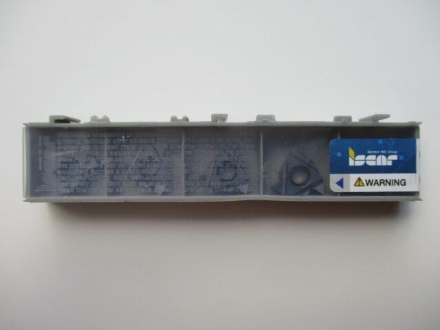 ISCAR 16ER 16 UN New Carbide Inserts Grade IC908 5pcs