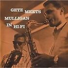 Gerry Mulligan - Getz Meets Mulligan in Hi-Fi (2012)