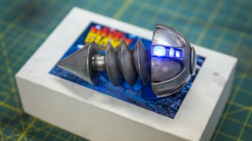 Iron Giant Screw//Bolt Kit As seen on Tested w// Adam Savage