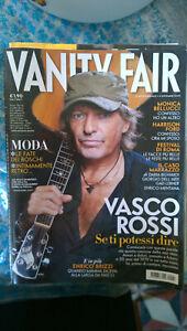 Dettagli su VANITY FAIR ITALIA 2009 vari numeri prezzo a rivista 1 piece  rivista settimanale