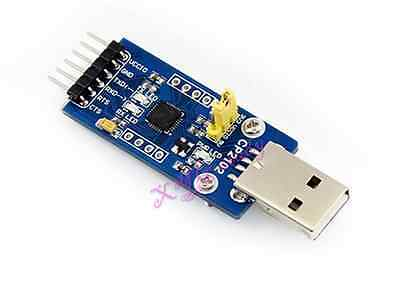 XYGStudy CP2102 USB UART Board Mini