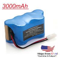 7.2v Xb1918 Battery For Shark V1917 V1950 Vx3 Euro Pro Cordless Vacuum Sweeper
