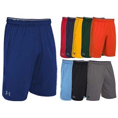 "Under Armour UA 1253527 Raid Short 10"" Inseam Men's Shorts 5 OZ All Colors"