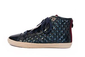 AMC1 GEOX 35 Scarpe Sneakers GEOX 35 donna Blu