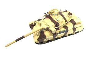 MAZ-535A RUSSIA ARMY MILITARY VEHICLE 1:72 SCALE DIECAST TANK PANZER GUN 6