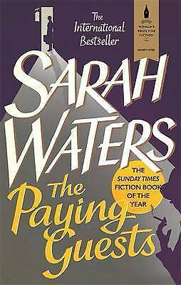 1 of 1 - The Paying Guests by Sarah Waters (Paperback, 2015)