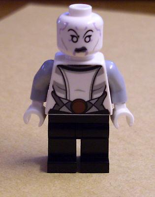 Asai Wentres weiss White Torso Figur Neu Lego Star Wars Asajj Ventress