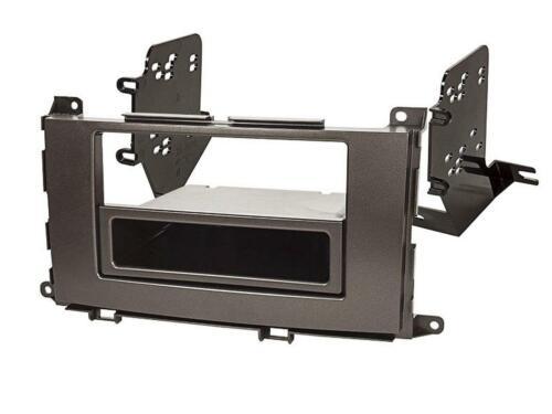 Radio diafragma set doble DIN autoradio para Toyota Sienna a partir de 2011