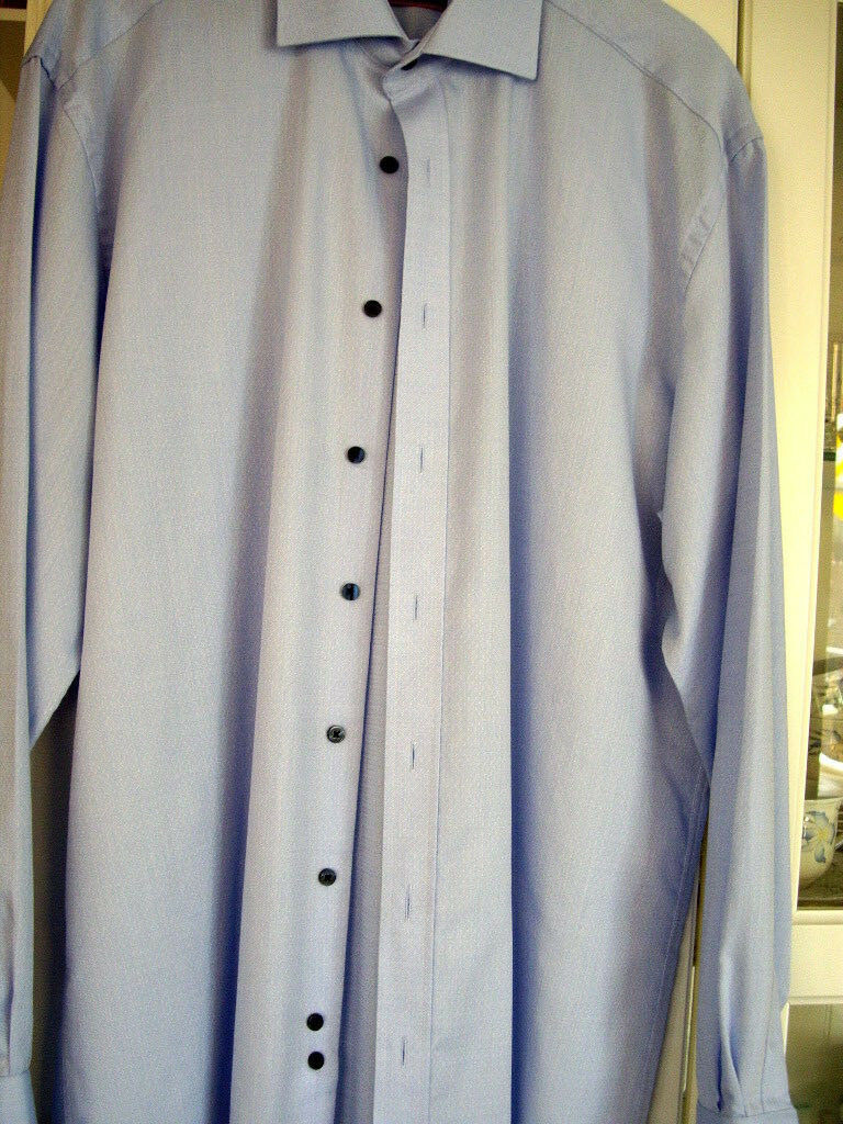 NEU Eterna Herrenhemd Business Gr. 43 modern fit    | Zu verkaufen  | Online Kaufen  | Günstigen Preis