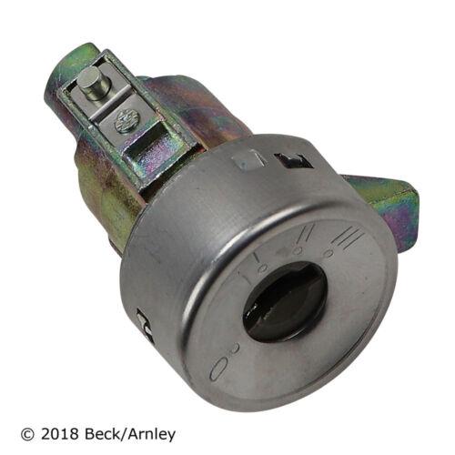 Ignition Lock Cylinder Beck//Arnley 201-1687 fits 92-95 Honda Civic