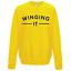 Winging-It-Sweatshirt-JH030-Sweater-Jumper-Funny-Cool-Slogan-Statement thumbnail 42
