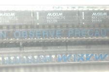MAXIM MAX204CPE 16-Pin Dip RS-232 Transceiver IC New Lot Quantity-2