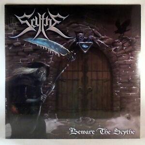 SCYTHE-Beware-The-Scythe-Vinyl-LP-2012-R-I-P-Records-NEW-SEALED-Usurper