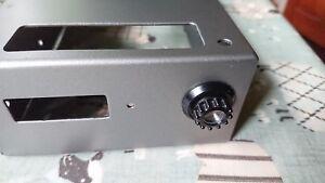 Quad-II-alternative-replacement-fuse-holder-period-NOS-vintage-item