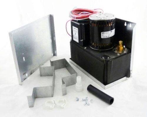 Liebert 134001P1 Condensate Pump /& Motor 230V Hartell A3X-1LI-230V ~~NEW IN BOX~