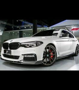 BMW-G30-G31-Frontspoiler-Performance
