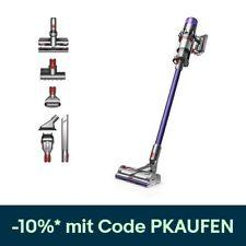 Dyson V11 Torque Drive Extra Neuwertig Kabelloser Staubsauger Nickel/Violett