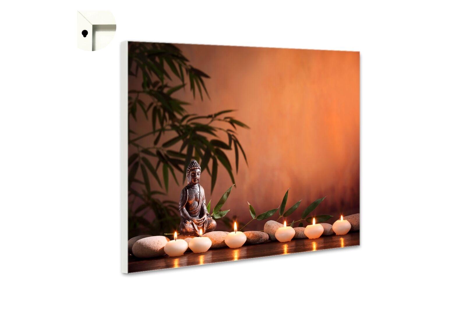 Pinnwand Magnettafel Memoboard Motiv Buddha