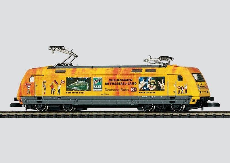 Marklin Z MOHI NOS 88681 2000 DB AG Class 101 Electric Locomotive