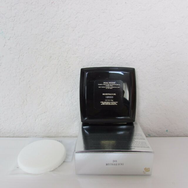 4bfcee41982d9 Lancome Dual Finish Multi-Tasking Powder   Foundation In One ~ Choose Shade  NIB for sale online