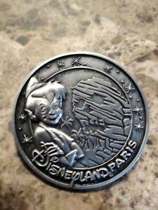 Sorcerer Mickey Apprentice Medallion Series DLP Disneyland Paris LE150 Pin