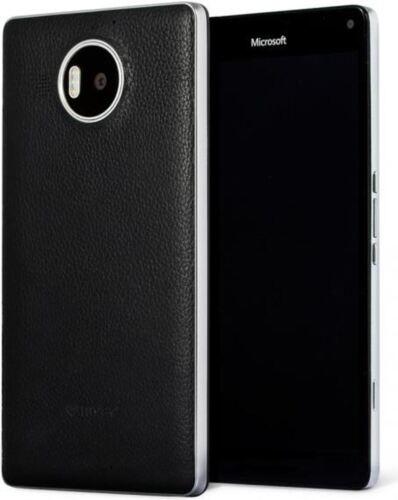 Book Cover Black Xl : Mozo microsoft lumia xl back cover black xlbbswn ebay