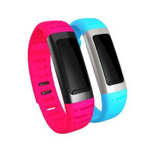 L30-Smartwatch-Bluetooth-Armband-Sport-Schrittzaehler-Kalorie-fuer-iPhone-Android