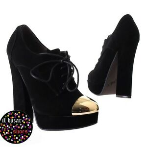 zapatos-oxford-botines-con-la-punta-de-dorado-5-colores-talla-35-36-37-38-39-40