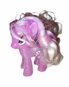 G4 My Little Pony 2013 FiM Target Pinkie Pie's Boutique WYSTERIA Glitter SingleQ