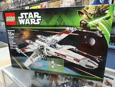 LEGO Star Wars Red Five X-Wing Star Fighter 10240 New  Sealed