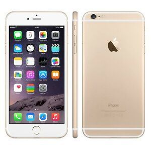 APPLE iPHONE 6 PLUS Unlocked 1gb 64gb DualCore 5 5