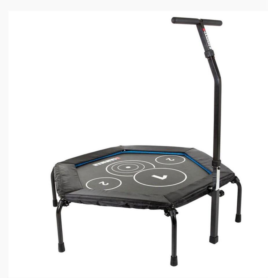 Trampolin, Fitness trampolin Hammer, Hammer