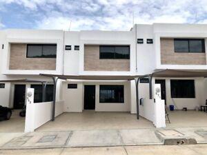 Casa nueva en renta en Tuxtla Gutierrez