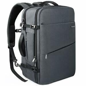 Inateck Business Laptop Backpack Rucksack Large Daypack for 17'' Laptop - Gray