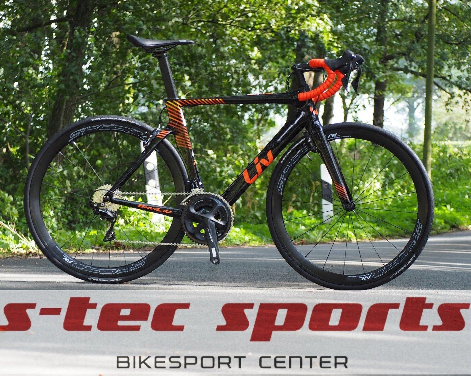 Veltec Speed Al-Tr 2018 Tuningset Liv Enviliv 2019 , Gigante Bicicletas 2019