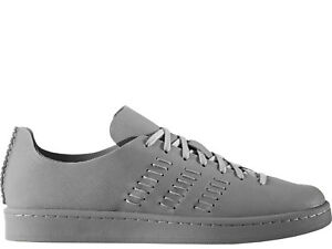 Men-039-s-Brand-New-Adidas-WH-Campus-Athletic-Fashion-Sneakers-BB3116