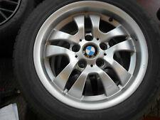 BMW SERIE 1 e 3 MOD.PREC.- KIT CERCHI IN LEGA ORIGINALI E PNEUMATICI USATI