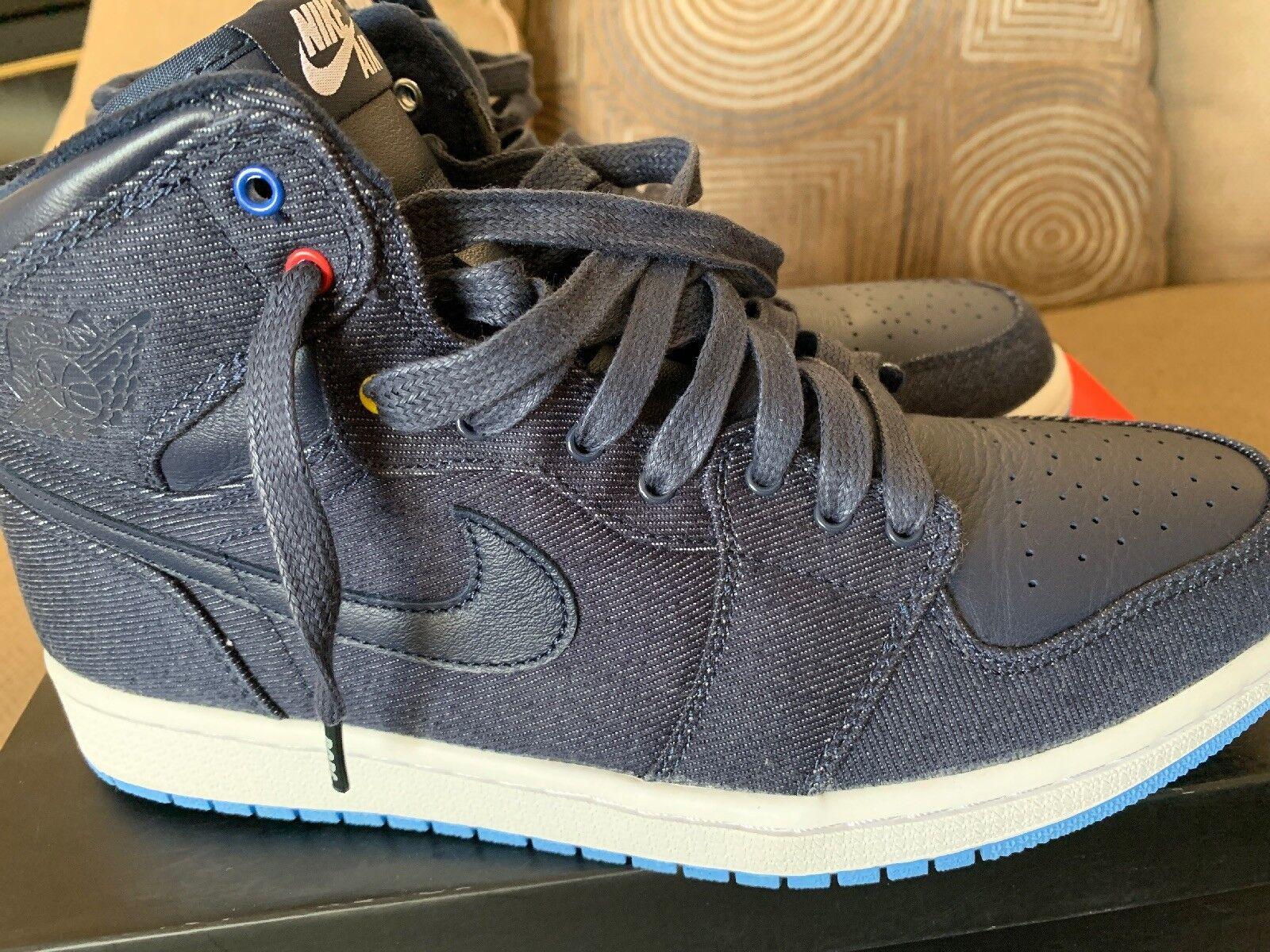 Nike air jordan 1 retro Family Forever Size 9