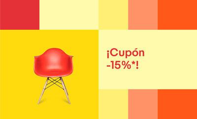 -15% en selección de Muebles