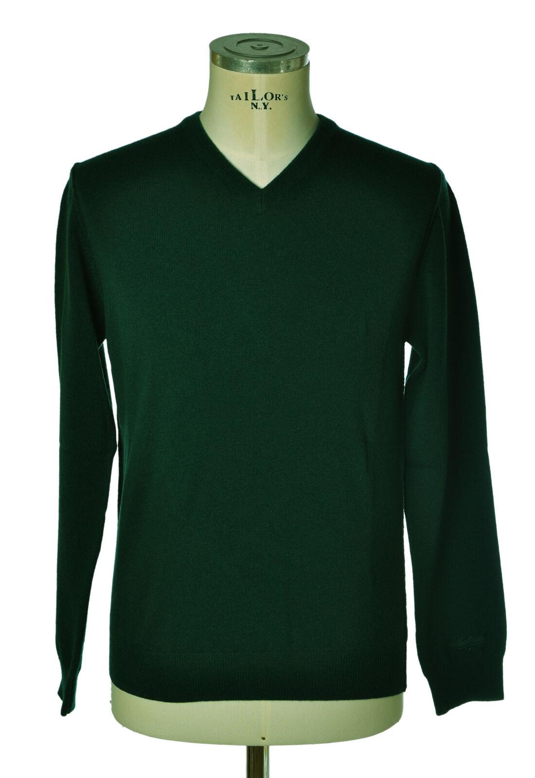 Woolrich - Knitwear-Sweaters - man - Grün - 733017C185014