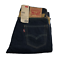 NEW-DISCONTINUED-MEN-LEVIS-504-REGULAR-STRAIGHT-JEANS-PANTS-BLACK-BLUE-GRAY thumbnail 30
