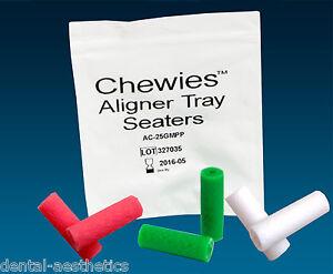 「invisalign aligner chewies」の画像検索結果