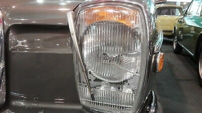 Mercedes W114 W115 200D//8-280CE//8 Scheinwerferglas Bilux Bosch MB 0008269990