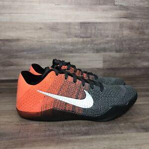 Nike Kobe 11 Elite Low Easter 822675