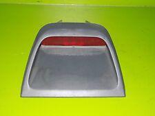 96 97 98 99 00 Civic EX coupe rear deck lid third 3rd brake light OEM gray