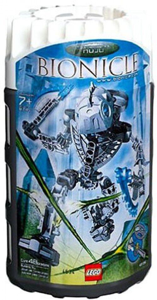 LEGO Bionicle Toa Hordika Nuju