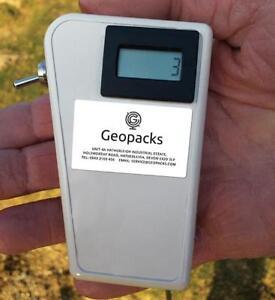 Geopacks Flowmeter For Schools