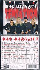 Mad Margritt - New Sensation, AOR, Firehouse, AC / DC, John Waite, Ted Nugent