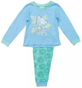 Baby Boys Tatty Teddy Bear Me to You Hugs Cotton Pyjamas 6 to 24 Months