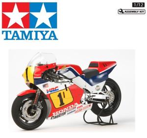 Tamiya 14121 Honda NSR500 1984 Motorbike 1 12 Scale Kit